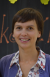 Mgr. Silvia Seigne